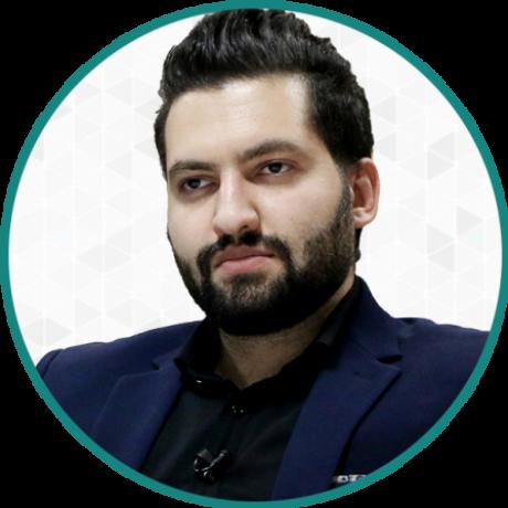 تصویر پروفایل مرتضی محمدی